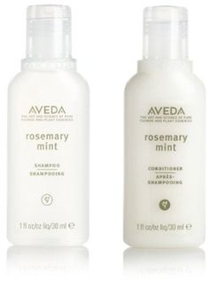 Aveda Rosemary Mint Conditioner and Shampoo Lot of 24 Bottles 12 of each Total of 24oz *** Want additional info? Click on the image.