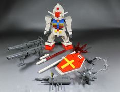 by Lego Dou Moko