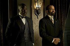 Boardwalk Empire Season 4 - HBO / Sky Atlantic