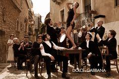 dolce & gabbana fall winter 2013