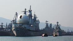 Conozcan los buques de guerra más absurdos de las últimas décadas - RT