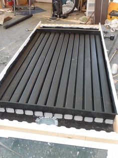 Build A Solar Air Heater