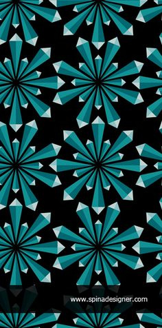 291 Best Geometric Pattern Design images in 2019 | Pattern