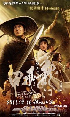 Oyuncular: Jet Li, Kun Chen, Xun Zhou