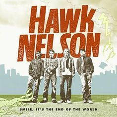 Everything You Ever Wanted - Hawk Nelson