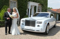 By hiring the luxury car of any brand the passenger can get the most pleasurable ride to the wedding venue. The travelling experience in the latest model luxury cars will be a distinct experience for the newly getting married couple to enjoy this time.