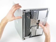 macbook glas reparatie