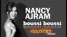 Nancy Ajram - Boussi Boussi (Dantex Remix)