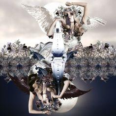 Maren Esdar   Unit c.m.a   Ange Ou Demon Givenchy, Madame