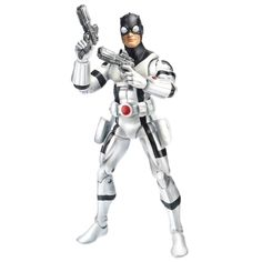 Amazon.com: 2013 Marvel Legends Wave 1 Hit Monkey Series Protector 6 Inch Action Figure: Toys & Games