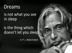 Bharat Ratna APJ Abdul Kalam Died in Shillong. Former President of India Bharat Ratna APJ Abdul Kalam died today after Collapsing during a lecture in Shillong , He is 83 Years Old. Apj Quotes, Famous Quotes, Best Quotes, Life Quotes, Quotable Quotes, July Quotes, Wisdom Quotes, Success Quotes, Favorite Quotes