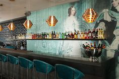 Motel One, Brussels   Belgium hotel hotels and restaurants