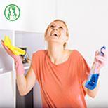 ✔ Bij Helpling boekt u gekwalificeerde en betrouwbare schoonmaakhulpen ✔ 100% tevredenheid ✔ €14.90 per uur