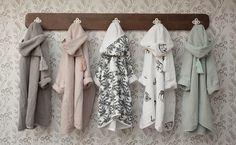 8976fb78577d49 Moumout Peignoir De Bain Fille, Robe De Chambre Enfant, Pyjama Fille,  Pyjama Homme