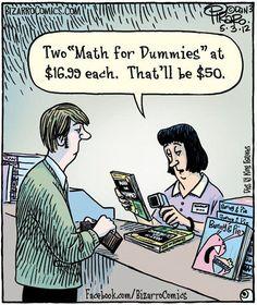 Hahaha! :):
