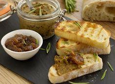 Mushroom and Lentil Pate Recipe