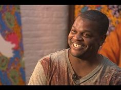 The fascinating stories behind Kehinde Wiley's paintings