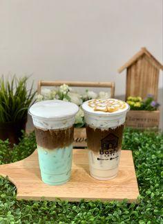 Drink Menu, Food And Drink, Bubble Tea Menu, Bakery Cakes, Coffee Break, I Love Food, Starbucks, Bubbles, Drinks
