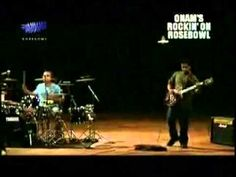▶ India's Best Rock Band - YouTube