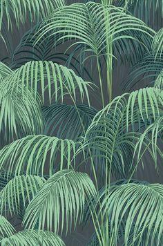 Spécialiste français Papier peint Tropical Jungle - Salon - Chambre - Cuisine