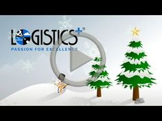 Happy Holidays from the entire Logistics Plus team!