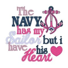 I'm the strong, capable girlfriend of an amazing, wonderful & sweet sailor who is currently stationed in Bahrain. We had to say our good-byes this morning, after a month leave spent at home. Navy Girlfriend Quotes, Navy Quotes, Military Girlfriend, Navy Boyfriend, Navy Life, Navy Mom, Military Quotes, Military Love, Sailor Quotes