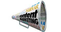 Guía de marketing de contenido: pasos para crear una estrategia. Webinar en español. #CommunityManager