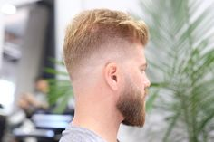 1 Best hairstyle for Summer Men cool summer hairstyles New hairstyles for summer Stylish haircuts for summer season Best summer hairstyles Summer Hairstyles, Cool Hairstyles, Beard Styles, Hair Styles, Mid Fade, Beard Fade, Stylish Haircuts, New Hair, Hair Cuts