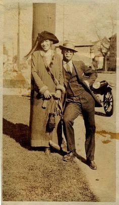 Black History Album .... The Way We Were : Photo
