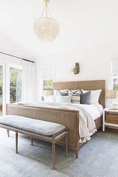 Get The Look: A Neutral Bedroom   Lauren Nelson   Bloglovin'
