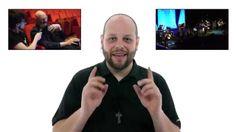 Un grande video sulle pubblicazione di Aprile per #MusicOff ;)