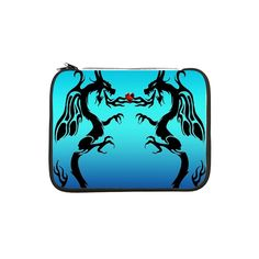 """Dragon Love 13"""" Laptop Sleeve by ADMIN_CP87201811"""