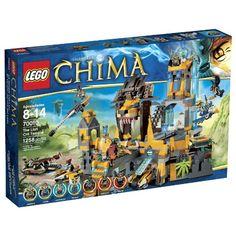 LEGO Chima 70010 The Lion CHI Temple LEGO Chima,http://www.amazon.com/dp/B00C1C2RVK/ref=cm_sw_r_pi_dp_9AoMsb0XQC0ZQDHB