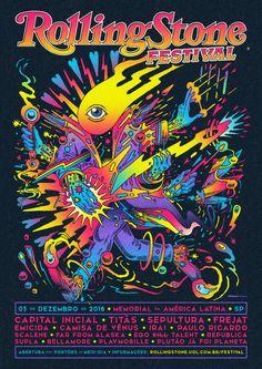 Rolling Stone Festival 2016