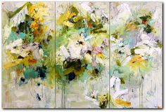 Pistil-Whipped #9, The Pretty Little Flowers series, Conn Ryder