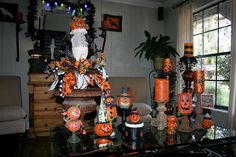 Pumpkin Head Collection