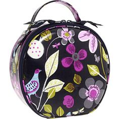 I'm going to start saving for this cute make up bag!