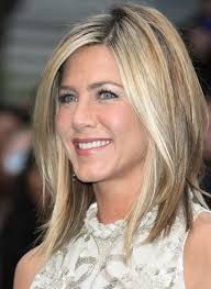 Image result for shoulder length layered straight hairstyles