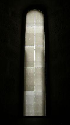 Philipe Favier Vitraux en lithophanie de porcelaine