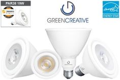GREEN CREATIVE LLC, The Commercial Grade LED Lighting Manufacturer  Announces The Launch Of Its Brand
