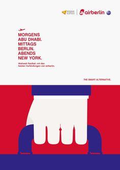 Neues Branding Ait Berlin via PAGE-online.de