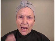 Elkezdte magát kisminkelni a 78 éves nő! Ha meglátod hogy néz ki, eláll a lélegzeted! Baseball Hats, Beanie, Fashion, Moda, Baseball Caps, Fashion Styles, Caps Hats, Beanies, Fashion Illustrations