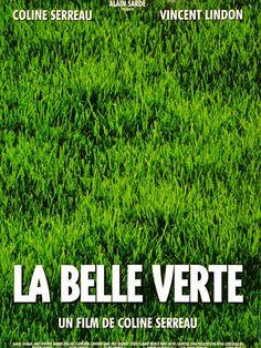 La belle verte est un film de Coline Serreau avec Coline Serreau, Vincent Lindon. Synopsis : Quelque part dans l'univers existe une planète dont les habitants évolués et heureux vivent en parfaite harmonie. De temps en temps quelques-uns d'ent