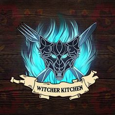 Witcher Kitchen is a project thanks to which you can discover dishes and tastes from The Witcher Universe. Kitchen Fan, Cooking, Polish Food Recipes, Kitchen, Brewing, Cuisine, Cook