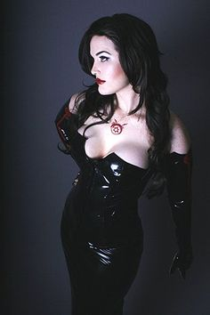 Lust, Full Metal Alchemist