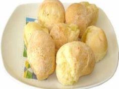 Receita de Pão de queijo mineiro - Tudo Gostoso
