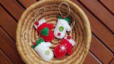 Vánoční ozdoby - rukavičky   Zboží prodejce touanda e4a450e7cf