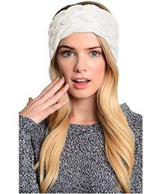 JW/_ Women Girls Hair Hoop Synthetic Wig Braided Headband Headwear Hairband Pro