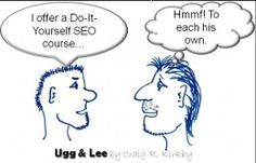 """SEO for Dummies and You! Search Engine Optimization - 101 -- You may be wondering why the title is """"SEO for Dummies"""". There's no special reason, I just thought of covering most of the so-called """"SEO tips and tricks"""" through this insightful article. There are plenty of other useful guides out there, but just a handful actually help you and make sure that you understand what needs to be said."""