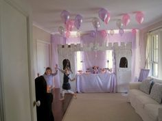 ... blogspot com au 2012 08 how to make princess party in 48 hours html